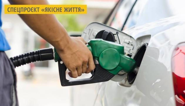 У Ванкувері пропонують збільшити ціни на паркування для бензинових авто