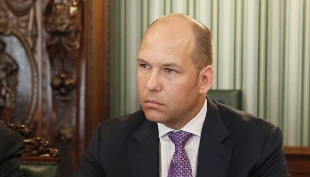 Президент СКУ виступить на «IX Саміті робочої групи США – Україна»