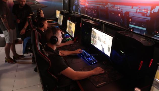 Українські ветерани вперше взяли участь у міжнародному турнірі з кіберспорту