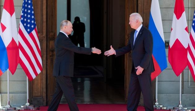 Байден і Путін, перша перемога на Євро-2020 та меседж від НАТО - публікації тижня