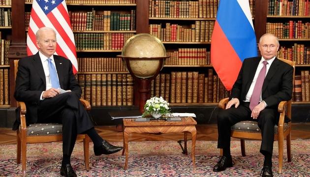 Женевский саммит Байдена-Путіна: каким он пока видится из Украины