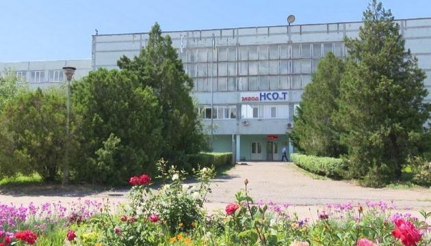 В Україні виготовлятимуть обладнання для сховища відпрацьованого ядерного палива ЗАЕС