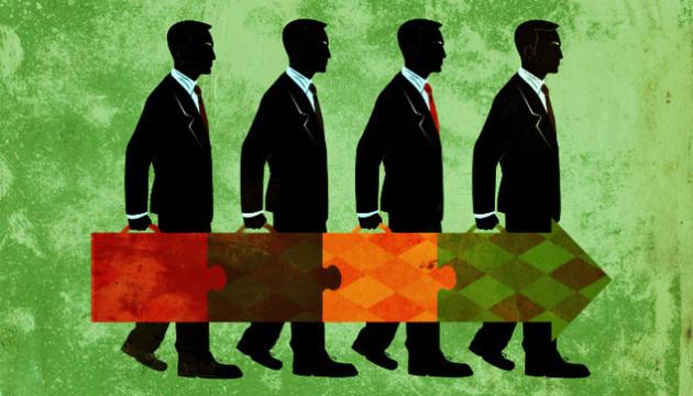 Про олігархів, лобізм, конкурентність і необхідність змін