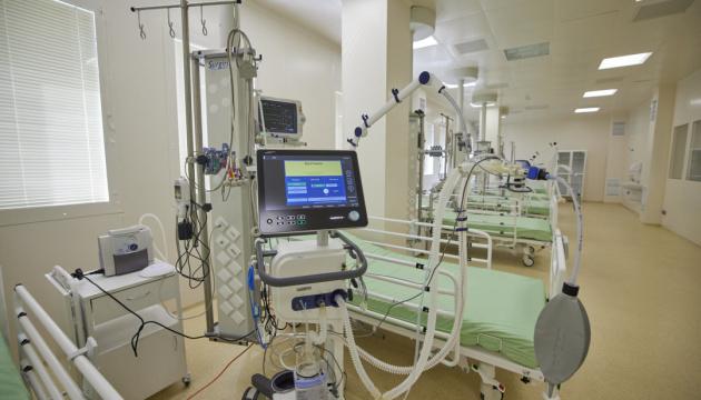Уперше операцію на відкритому серці провели на Полтавщині