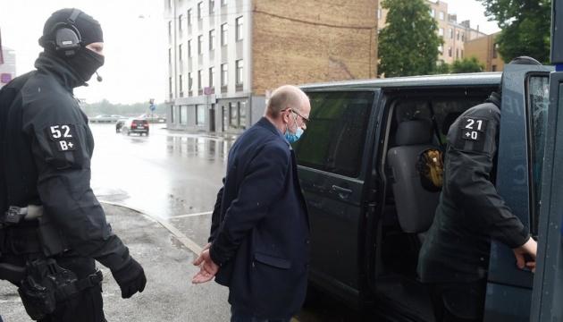 У справі про шпигунство депутата Сейму Латвії затримали росіянина