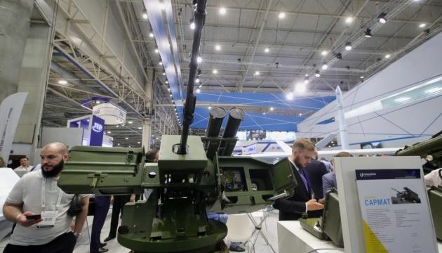 «Оружие и безопасность-2021»: Укрспецэкспорт подписал контракт с Пакистаном
