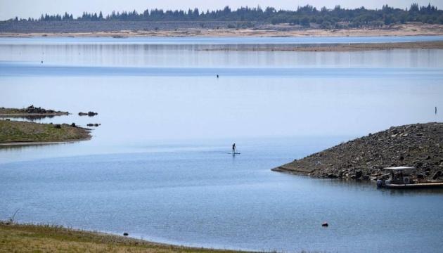 На дне озера в США нашли самолет, похожий на пропавший в 1965 году