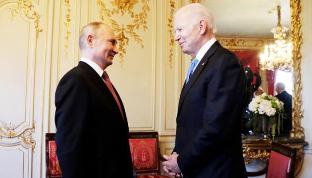 Чем важен ничего не решающий, урезанный саммит Байден-Путин