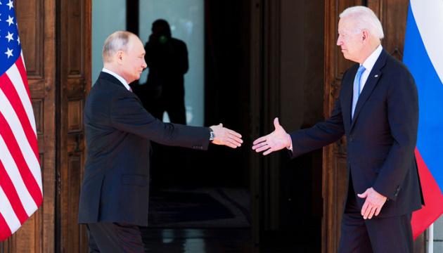 Байден Vs Путін: Хто чого прагнув і що отримав
