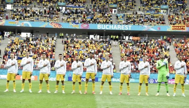 Зеленський подякував збірній за «справжній футбольний трилер»