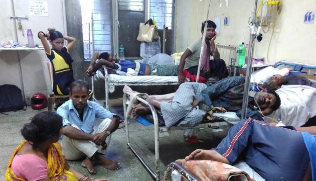Первую смерть от штамма Delta Plus зафиксировали в Индии