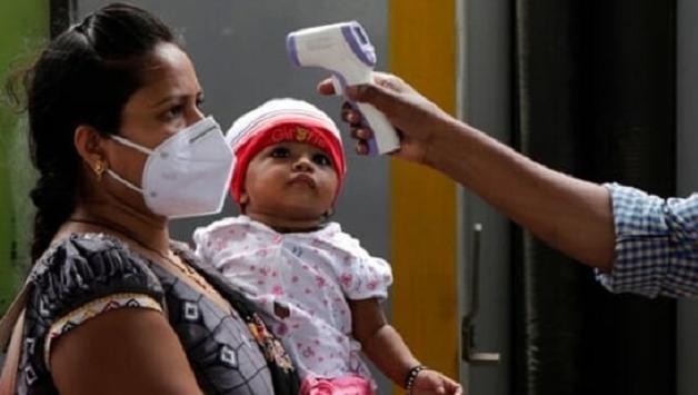 У світі кількість інфікованих коронавірусом перевищила 194,4 мільйона