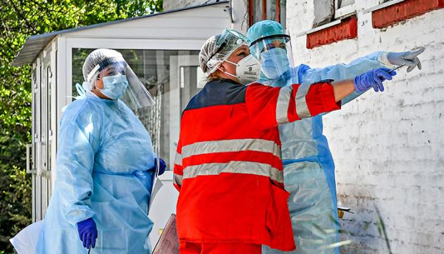 Salud notifica 967 nuevos contagios de Covid-19