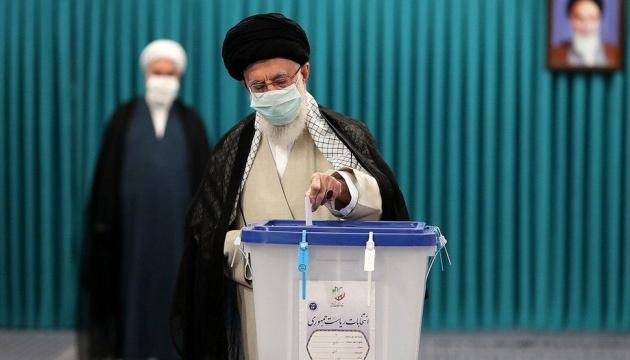 В Иране стартовали президентские выборы