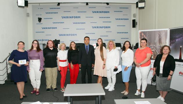 Digital Inclusion: з'явився перший україномовний додаток для безбар'єрного спілкування