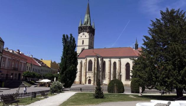 Посольство України у Словаччині проведе консульський прийом громадян у Пряшеві