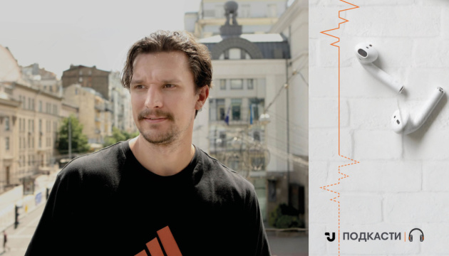 Говоримо із актором Тарасом Цимбалюком про освідчення на шоу «Танці з зірками» та кар'єру актора