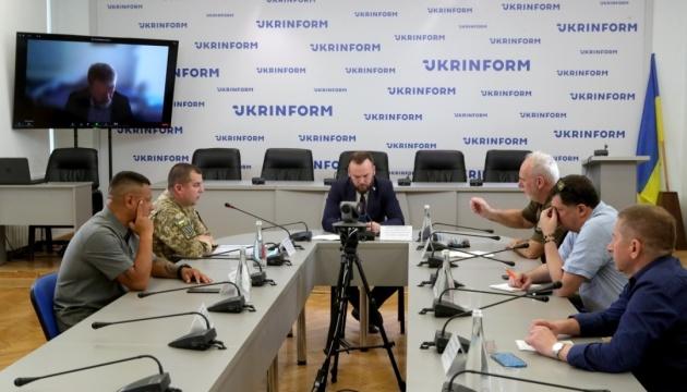 Количество резервистов теробороны в Киеве нужно увеличить в 10 раз - эксперт
