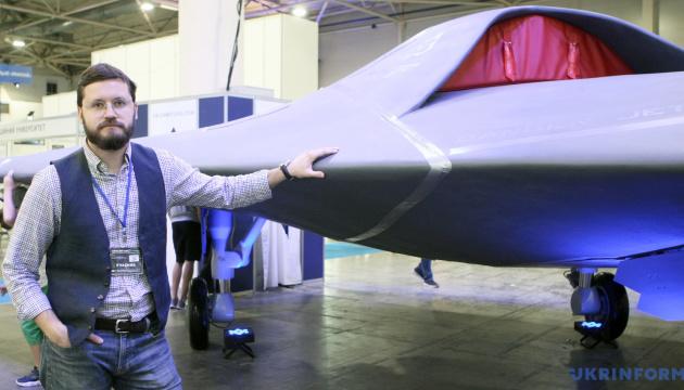 Новий український бойовий дрон запустять в експлуатацію не раніше, як за три роки - співрозробник