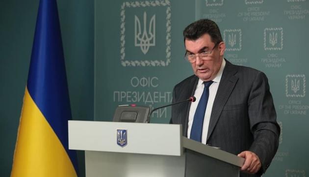 Третина українців уже має імунітет від COVID-19 - Данілов