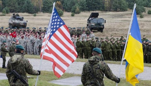 Ukraine-U.S. relations a cornerstone for security, democracy in Ukraine and broader region - statement