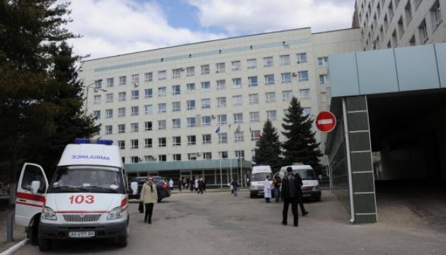 Кількість постраждалих від отруєння в Харкові зросла до 78