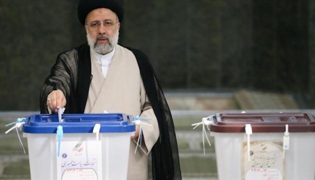 В Иране назвали победителя президентских выборов
