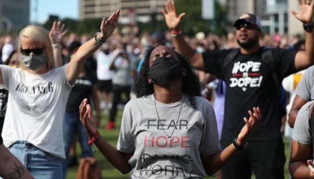 Американцы впервые отмечают национальный праздник - День освобождения от рабства