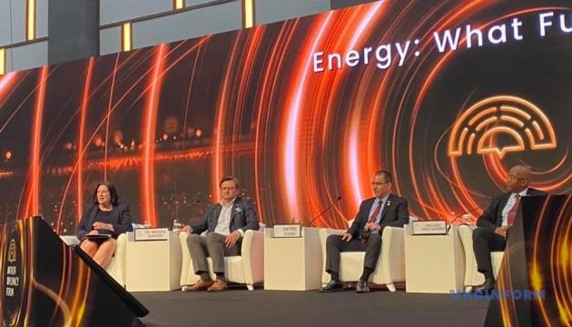 Кулеба - про Nord Stream 2: Це політичний проєкт, щоб обійти Україну