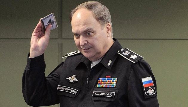 Посол РФ, відкликаний після слів Байдена про Путіна-вбивцю, повертається до США