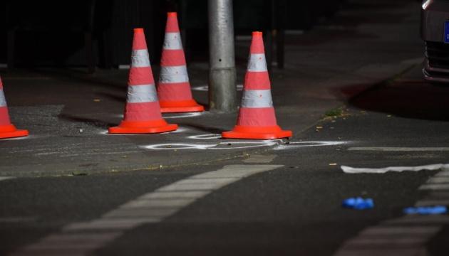 В Берлине произошла стрельба: есть раненые, нападавшего до сих пор ищут