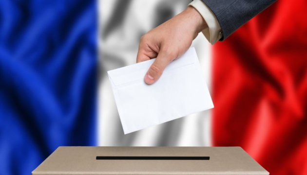 Во Франции на местных выборах зафиксировали исторически самую низкую явку