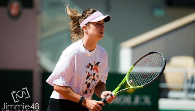 Світоліна повернула собі п'яте місце рейтингу WTA