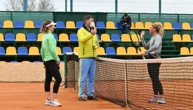 Двом українським тенісисткам підтвердили допуск на Олімпіаду