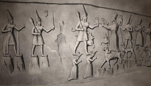 У Туреччині розшифрували унікальні наскельні символи у храмі, якому 3 200 років