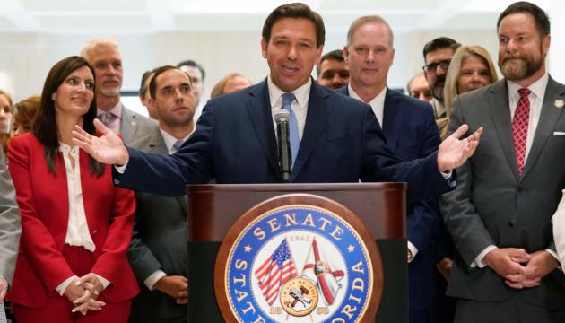 Республиканцы могут сменить кандидата от партии на предстоящих президентских выборах