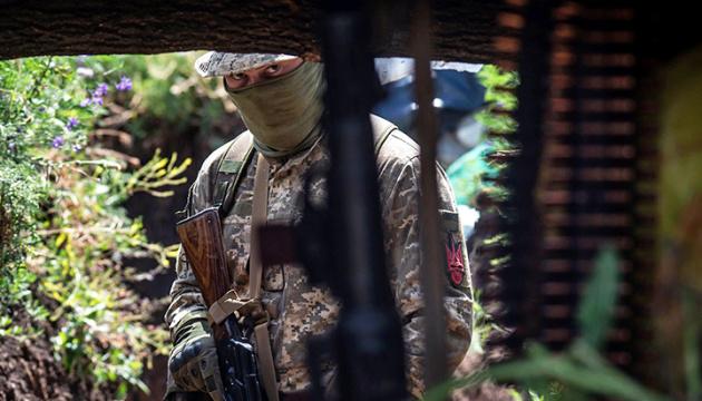 Donbass : 14 attaques en provenance des territoires occupés