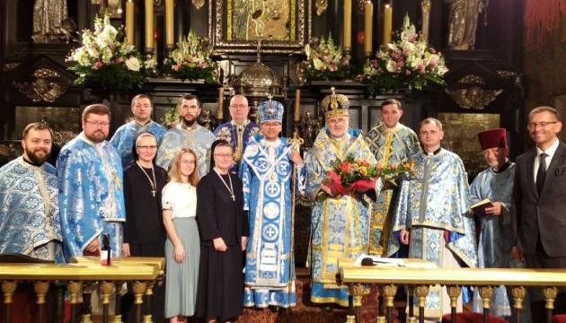 Українці Польщі взяли участь у прощі духовенства і мирян Перемисько-Варшавської митрополії УГКЦ