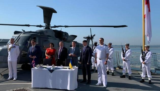 Черное море никогда не было и не будет «российским озером» - Данилов