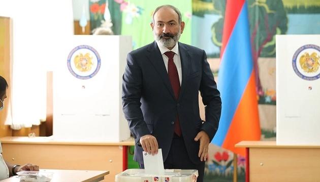 Вибори у Вірменії: що сказали виборці та чи почує їх Пашинян?