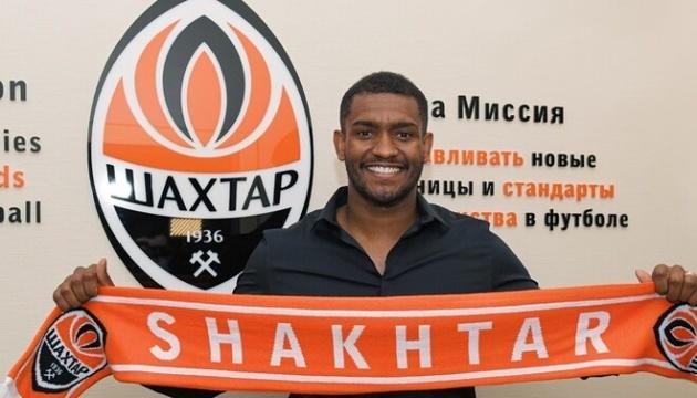 «Шахтар» підписав контракт із центральним захисником Марлоном