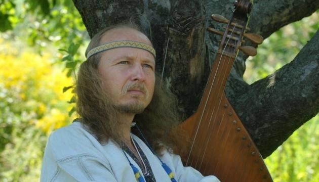 У Києві помер кобзар Тарас Силенко