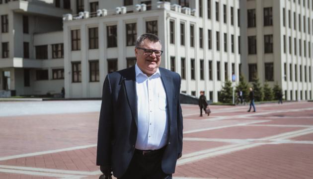У Білорусі для Бабарика просять 15 років колонії суворого режиму