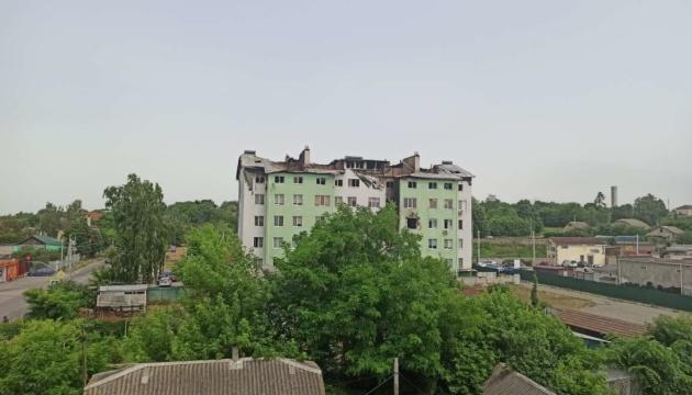 Убийство в Белогородке: подозреваемого задержали и поместили в изолятор
