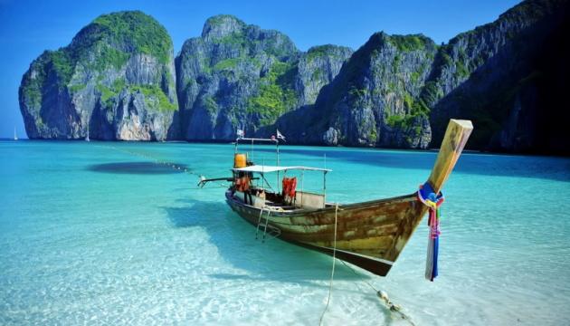 Таїланд із листопада дозволить в'їзд повністю вакцинованим від COVID-19 туристам