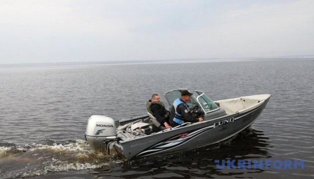 Знайшли тіло дитини, яка зникла під час відпочинку на Київському водосховищі