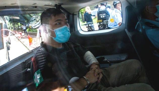 Підбурювання до тероризму: у Гонконгу - перший суд за порушення закону про нацбезпеку