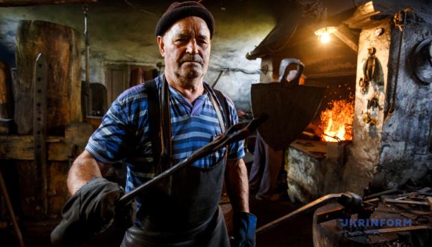 На Закарпатті  відбудеться фестиваль ковалів «Гамора»