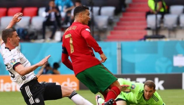 Прогноз на матч Португалія – Франція: чи вийдуть чемпіони з групи?