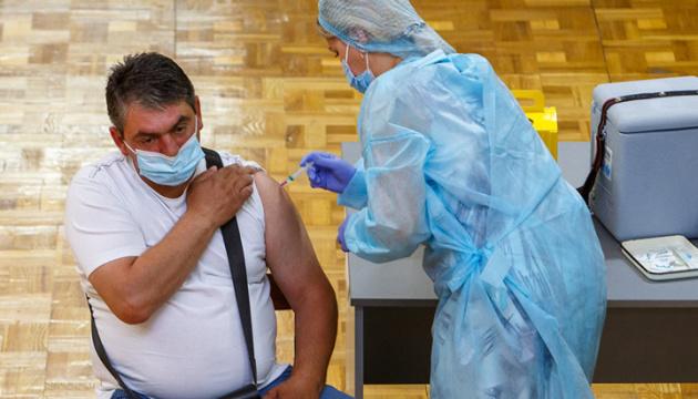 Jefe de Salud Pública: Ucrania espera el suministro de 7,7 millones de dosis de la vacuna en julio
